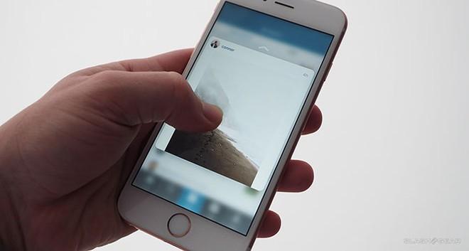 Trên tay Apple iPhone 6s/6s Plus ảnh 5