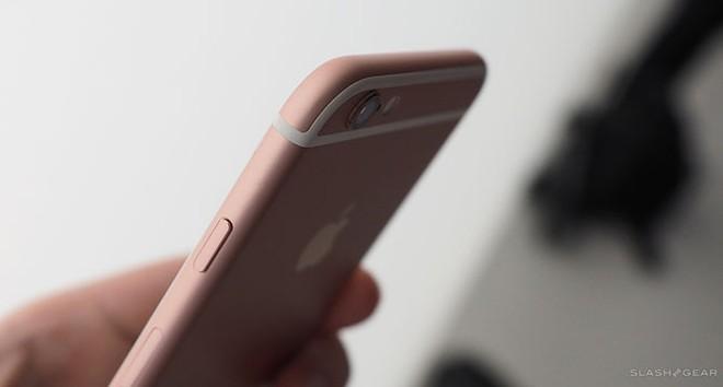 Trên tay Apple iPhone 6s/6s Plus