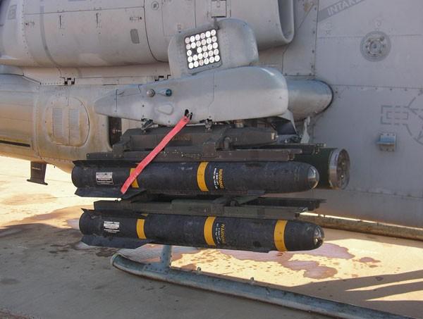 Mỹ bán lô tên lửa Hellfire trị giá 80 triệu USD cho Anh ảnh 1