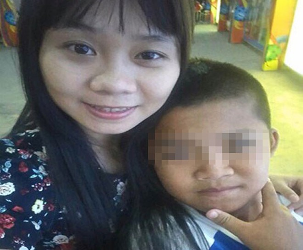 Đã tìm thấy học sinh tiểu học mất tích sau gần 20 ngày ảnh 1