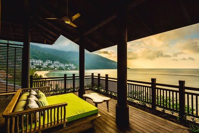 """Giây phút khu nghỉ dưỡng Việt được vinh danh """"Sang trọng bậc nhất thế giới"""""""
