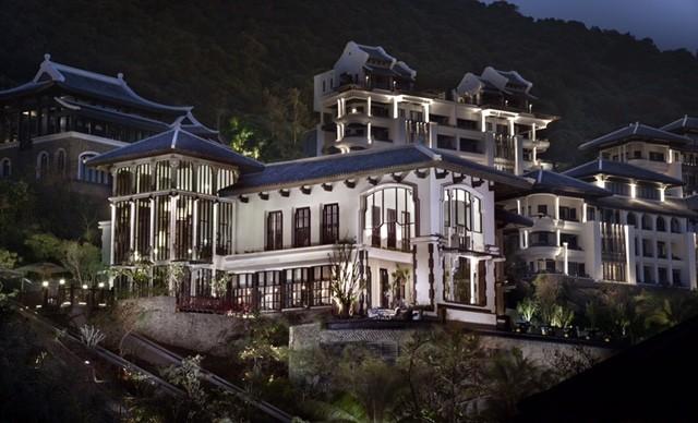 """Giây phút khu nghỉ dưỡng Việt được vinh danh """"Sang trọng bậc nhất thế giới"""" ảnh 5"""