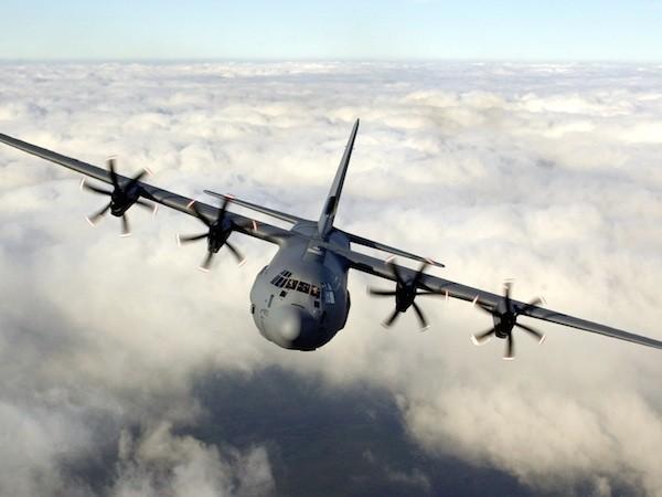 Việc cung cấp 32 chiếc C-130J cho quân đội Mỹ sẽ kéo dài trong thời gian hơn 4 năm