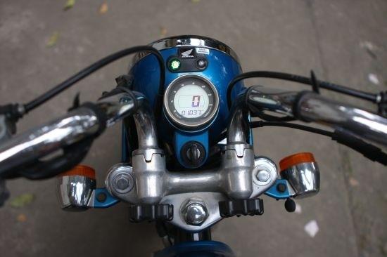 Năm Bính Thân, phượt bằng xe máy 'khỉ' ảnh 5