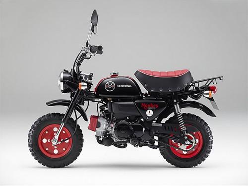 Năm Bính Thân, phượt bằng xe máy 'khỉ' ảnh 3