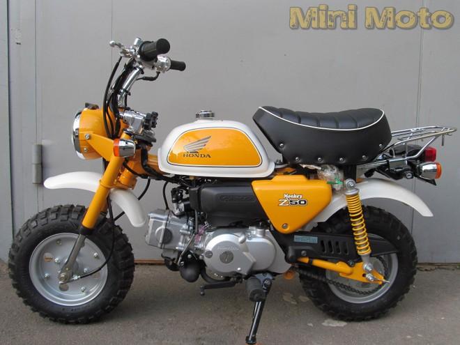 Năm Bính Thân, phượt bằng xe máy 'khỉ' ảnh 10