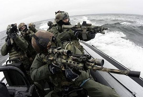 Tìm hiểu về SAS- lực lượng đặc nhiệm tinh nhuệ bậc nhất thế giới