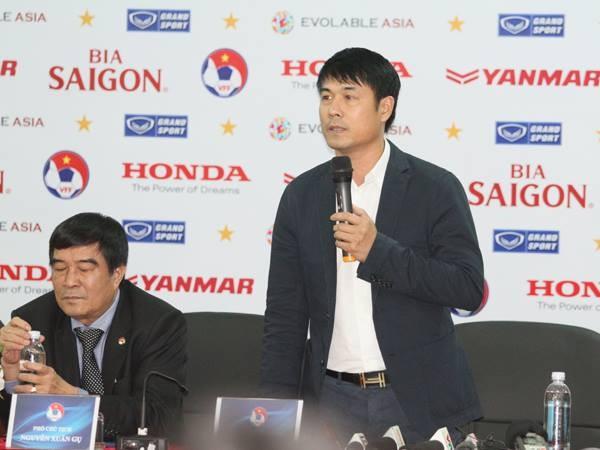 HLV Hữu Thắng gọi lại cầu thủ đã tuyên bố giã từ ĐTQG ảnh 2