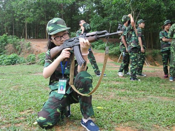 Tổng cục Chính trị QĐND Việt Nam tặng bằng khen cho HanoiADC ảnh 3