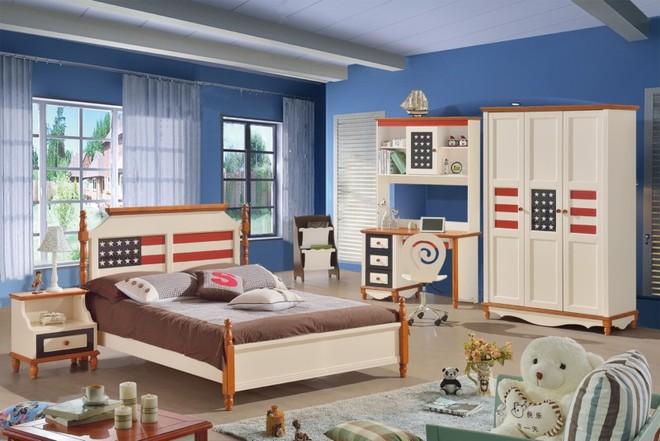 Rèn luyện tính tự lập và sáng tạo với giường tầng trẻ em ảnh 6