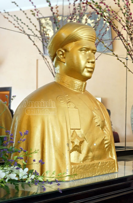 Dinh thự Bảo Đại tại Đà Lạt- vàng son một thuở ảnh 6