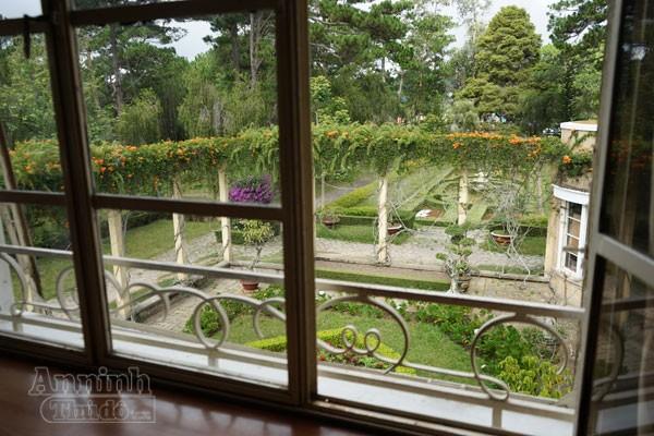 Dinh thự Bảo Đại tại Đà Lạt- vàng son một thuở ảnh 3