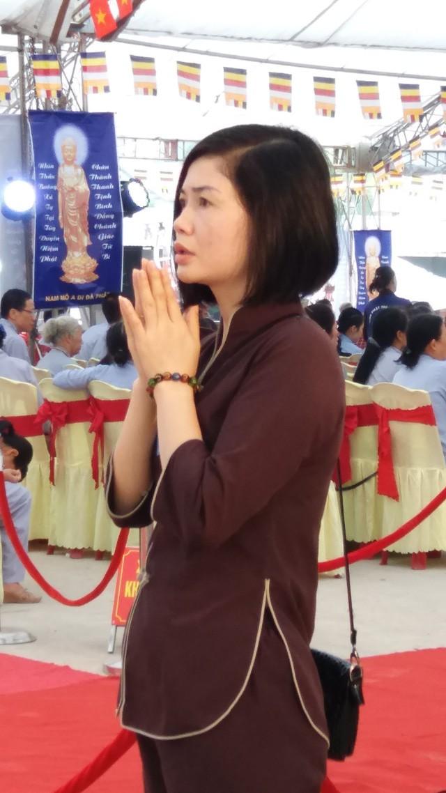 Thành kính cầu mong cho linh hồn nạn nhân siêu thoát