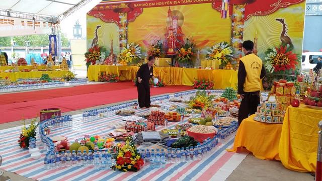 Hàng vạn người dự Đại lễ cầu siêu các nạn nhân tử vong vì TNGT ảnh 3