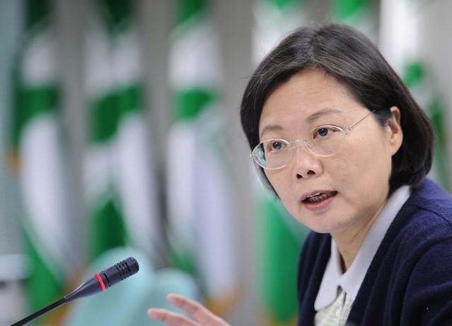 Trung Quốc kêu gọi Mỹ không cho lãnh đạo Đài Loan quá cảnh ảnh 1