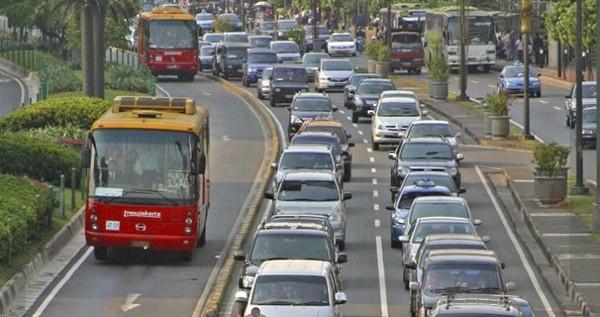 Buýt nhanh BRT Hà Nội và các nước ảnh 4