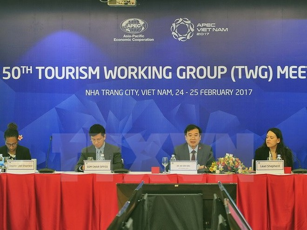 Quan khách dự APEC ấn tượng với đất nước, con người Việt Nam ảnh 1