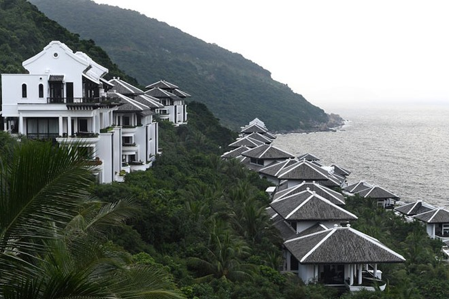 TGĐ InterContinental Danang Sun Peninsula Resort: Chúng tôi thức trắng nhiều đêm, chuẩn bị phục vụ APEC ảnh 2