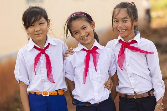 Operation Smile đã khám, điều trị và phẫu thuật mang lại nụ cười tươi sáng cho hơn 44.000 trẻ em và thanh thiếu niên bị dị tật bẩm sinh vùng hàm mặt sau gần 30 năm hoạt động tại Việt Nam.