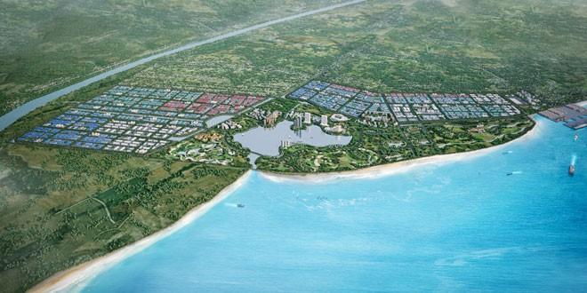 Bất động sản công nghiệp Việt Nam 2019, bối cảnh mới - chính sách mới – cơ hội mới