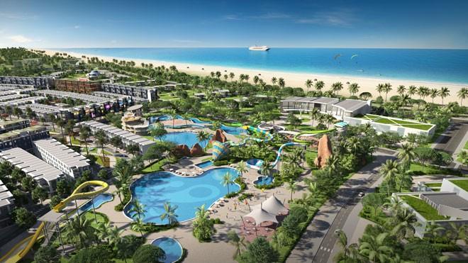 Ra mắt Kỳ Co Gateway – Cửa ngõ du lịch biển Quy Nhơn ảnh 3