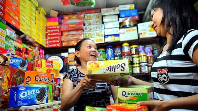 Những mẹo 'bỏ túi' để lựa chọn được thực phẩm an toàn dịp Tết ảnh 2