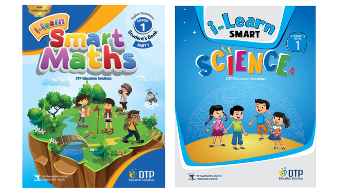 """Chương trình """"Công nghệ hóa lớp học tiếng Anh – toán – khoa học với hệ sinh thái i-Learn"""" ảnh 2"""