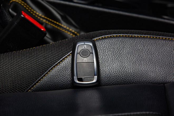Những chi tiết nhỏ tạo nên sự khác biệt lớn cho chủ xe Ford Ranger ảnh 5