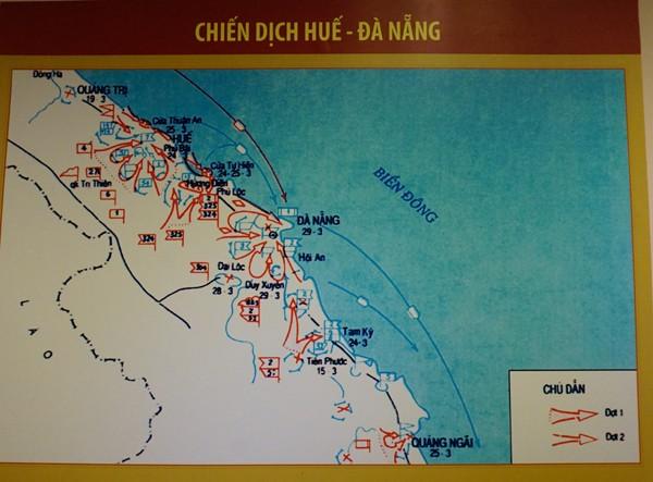 Đại thắng mùa Xuân 1975- sức mạnh Việt Nam ảnh 10