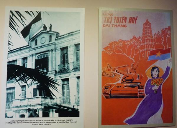 Đại thắng mùa Xuân 1975- sức mạnh Việt Nam ảnh 11