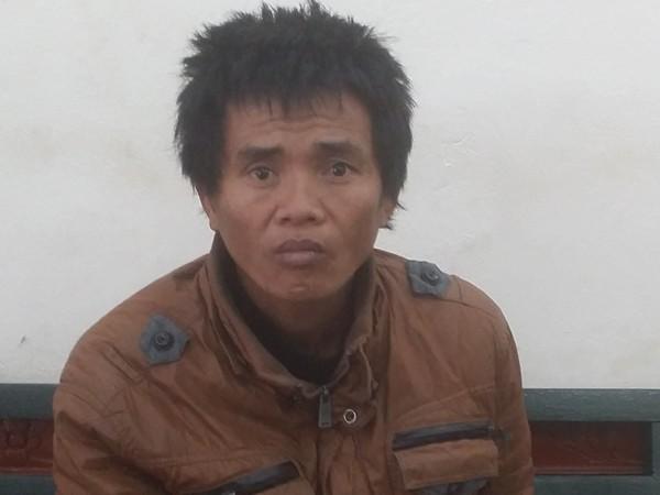 Đối tượng Trường trộm cắp tại chùa Trấn Quốc bị CAP Yên Phụ bắt giữ