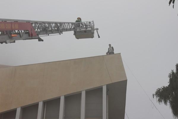 Nâng cao nghiệp vụ cứu nạn cứu hộ và cấp cứu ảnh 3
