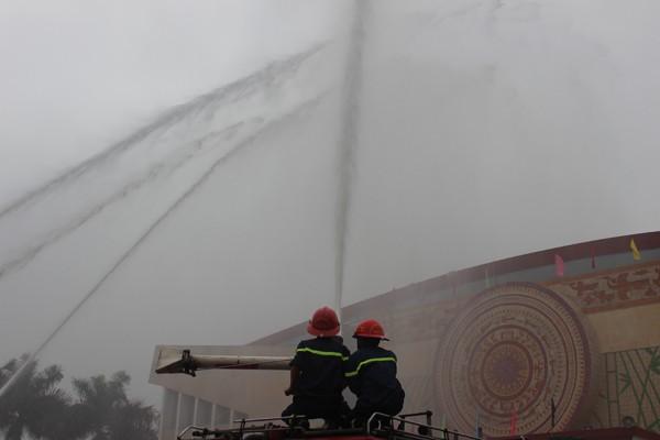 Nâng cao nghiệp vụ cứu nạn cứu hộ và cấp cứu ảnh 4