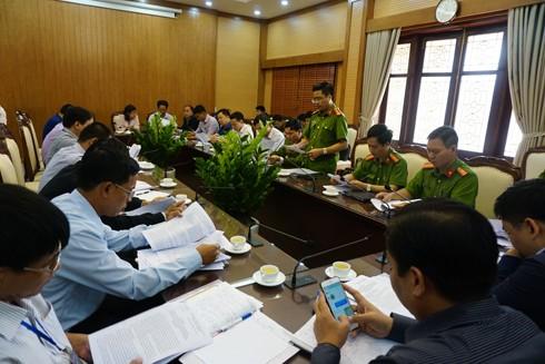 Đại úy Nguyễn Tuấn Dũng, Phó Trưởng phòng Cảnh sát PCCC số 7