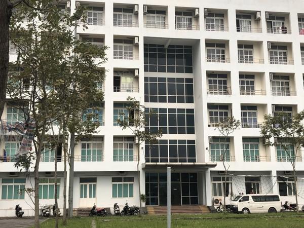 Cho đến ngày 11-2, Bệnh viện CATP Hà Nội đã tiếp nhận cách ly 17 trường hợp từ nước ngoài về Việt Nam