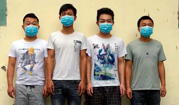 Số người nhập cảnh trái phép từ Trung Quốc vào Việt Nam bị cơ quan chức năng phát hiện, xử lý