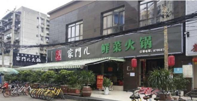 Quán lẩu Trung Quốc phá sản vì mời khách ăn thoải mái trong 1 tháng với giá 19 USD