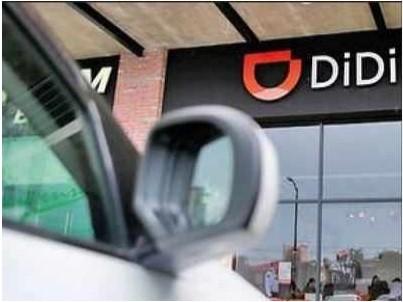 Taxi công nghệ Didi Trung Quốc cấm chở khách khác giới về đêm