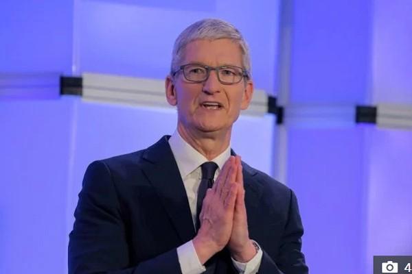 """Apple treo thưởng 1 triệu đô cho ai """"hack"""" được iPhone"""