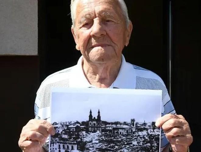 [Ảnh] Lo ngại về xung đột ngay trong lễ kỷ niệm 80 năm nổ ra Thế chiến II ảnh 13