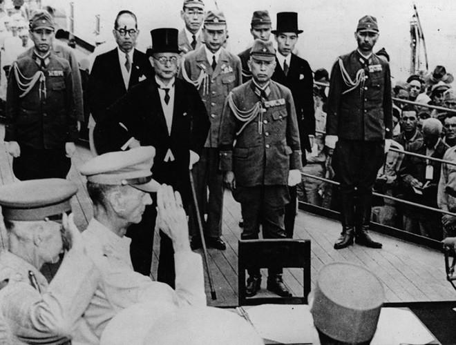 [Ảnh] Lo ngại về xung đột ngay trong lễ kỷ niệm 80 năm nổ ra Thế chiến II ảnh 18