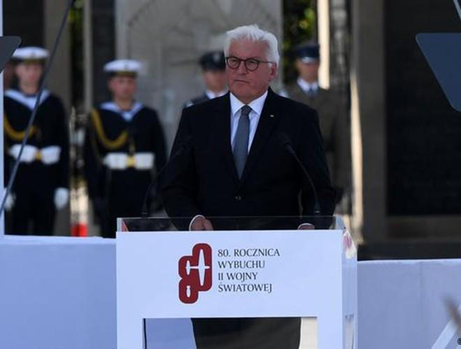 [Ảnh] Lo ngại về xung đột ngay trong lễ kỷ niệm 80 năm nổ ra Thế chiến II ảnh 6