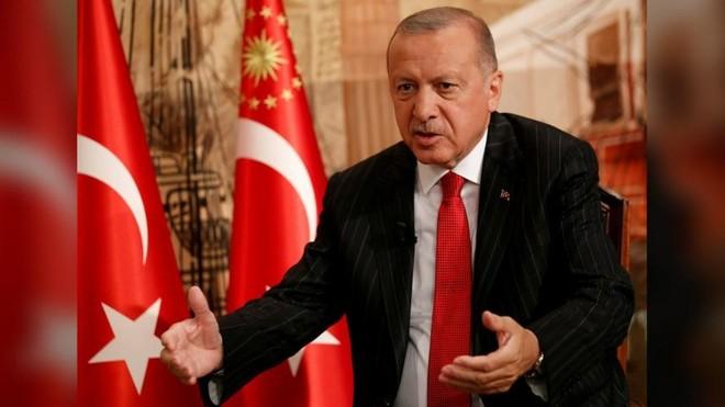Ông Erdogan kể, ông Trump hỏi lại rằng ông có nghiêm túc không, ông đã trả lời có