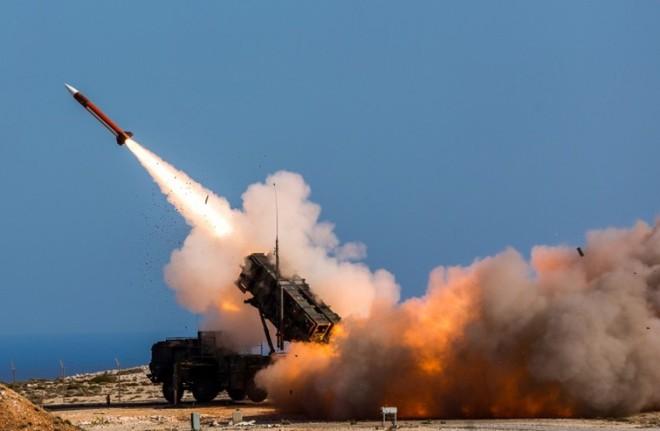 Hệ thống phòng không Patriot của Mỹ có thể được trang bị cho Arab Saudi