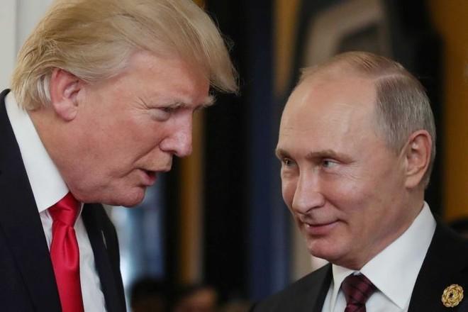 Nga hy vọng Mỹ sẽ không công bố nội dung các cuộc gọi của nguyên thủ hai nước