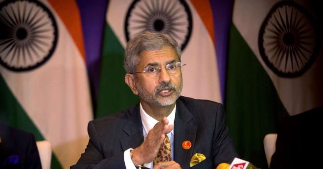 """Ngoại trưởng Ấn Độ: """"Washington không có quyền nhắc New Delhi nên mua gì từ Matxcơva"""""""