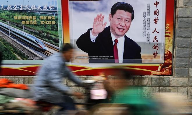 """Học giả quốc tế nói gì về """"Giấc mơ Trung Hoa""""?"""