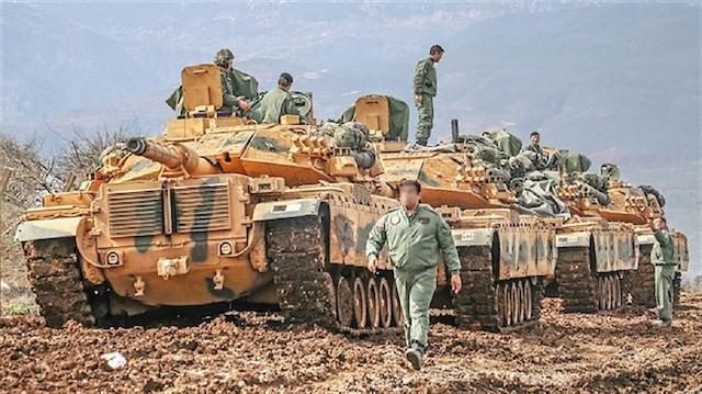 Mỹ có thể rời khỏi miền Bắc Syria nếu Thổ Nhĩ Kỳ can thiệp quân sự