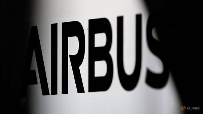 Airbus sa thải 16 nhân viên vì cáo buộc thu thập tài liệu mật của quân đội Đức