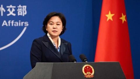 Trung Quốc 'ra đòn' đáp trả việc Mỹ thông qua luật về Hồng Kông